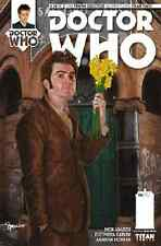 DR WHO THE TENTH DOCTOR YEAR TWO #6 AOD COLLECTABLES SIMON MYERS EXCLUSIVE COVER