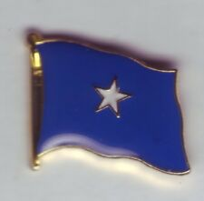 Bonnie Blue Flag (inoffizielle Mississippi Flagge) Pin