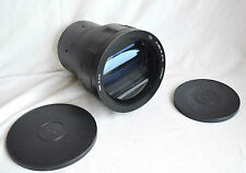 Anamorphic LOMO Lens 35-NAP2-3M 80-140mm MOVIE PROJECTOR LENS sn: 5008807 , n120