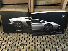 2014 LAMBORGHINI AVENTADOR LP 700-4 OWNERS MANUAL ((BUY OEM))