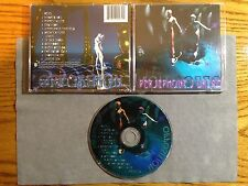PERSEPHONE'S DREAM - OPPOSITION 2001 1PR NEW! TRISTANIA THE SINS OF THY BELOVED
