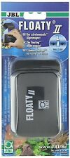 JBL Floaty II Large (aquarium floating algae glass cleaner fish tank magnetic)