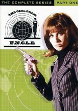 Girl from U.N.C.L.E.: The Complete Series, Part One [4 Di (2011, DVD NEUF) DVD-R