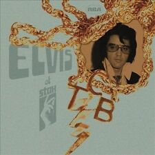NEW Elvis At Stax [deluxe Edition] [box] [8/5] by Elvis Presley CD (CD)