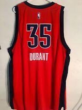 Adidas Swingman 2015-16 NBA Jersey Oklahoma City Thunder Kevin Durant Or sz L