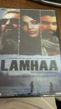 Lamhaa (New Bollywood Movie / Indian Cinema / Hindi Film DVD)