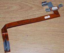 Kabel Cable Tastatur Bezel Powerleister Taster LED Dell Inspiron 9100