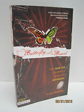 Butterfly in Brazil: How Your Life Can Make a World of Difference, Glenn Packiam