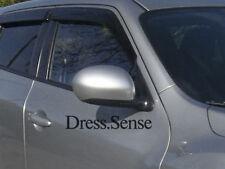 OEM Nissan Juke Specchietto Laterale Coprire Supporto PAC BLADE SILVER diritto driver laterali