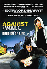 Against the Wall - DVD  Brand New Free Shipping #235