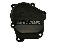 KAWASAKI 2003-2006 ZX6R WOODCRAFT RHS IGNITION TRIGGER ENGINE COVER