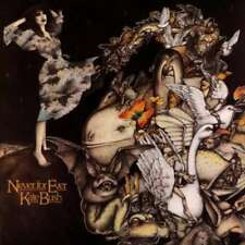 Kate Bush - Never For Ever NEW CD