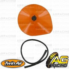 Twin Air Airbox Air Box Wash Cover For KTM EXC 300 1992 92 Motocross Enduro New