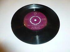 "MIKI & GRIFF - Rockin' Alone (In An Old Rocking Chair) - 1959 UK 7"" vinyl single"