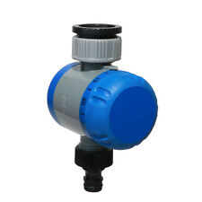 Rotary Automatic Water Tap Timer Home Garden Irrigation Controller
