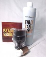 BareMinerals Faux Tan Body Sunless Body Tanner ~ 16 fl. oz. ~