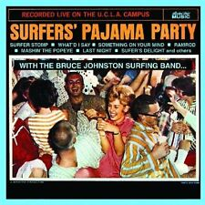 Surfers' Pajama Party [Collector's Choice] * by Surf Stompers (CD, Sep-2004,...