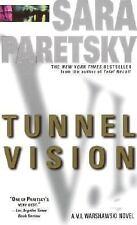 Tunnel Vision V.I. Warshawski Novels