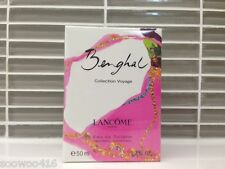 Benghal LANCOME Eau De Toilette Spray 1.7oz / 50ml NEW SEALED IN BOX