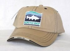 *RENO FLY SHOP* NEVADA FISHING Ball cap hat embroidered *IMPERIAL HEADWEAR*
