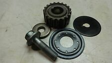 96 HONDA ST1100 ST 1100 HM366B. ENGINE TIMING BELT DRIVE GEAR