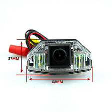 HD Car Backup Reverse Parking Camera For Honda CRV /Fit 2007 2008 2009 2010 2011