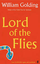 Lord of the Flies by William Golding (Paperback, 1973)