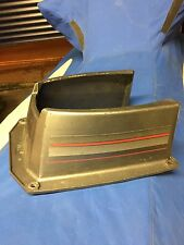 Mercury Mariner 40hp 50hp Lower Engine Cowl 2 Stroke Outboard Boat Engine