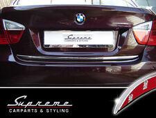BMW Série 3 E90 Berline 05-11 3M Baguette décorative chromée,Barre chromée