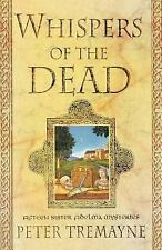 Mysteries of Ancient Ireland: Whispers of the Dead 15 by Peter Tremayne...