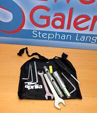 Aprilia tuono rsv 1000 bordwerkzeug outil original tool set ap8140907