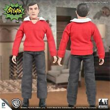 BATMAN 1966 TV SERIES 3 DICK GRAYSON 8 INCH ACTION FIGURE NEW IN POLYBAG