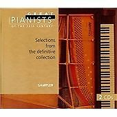 CD DOUBLE ALBUM -  Selections from the Definitive Collection Series Sampler
