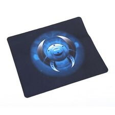 Blue Gaming Anti-Slip Mousepad Mousemat Mice Mouse Pad Mat Speed for PC Laptop