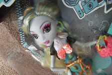 Monster High Picture Day Lagoona Blue Daughter Of Sea Monster