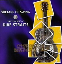 Sultans Of Swing-Very Best Of - Dire Straits (1998, CD NEUF)