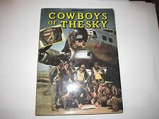 1988 COWBOYS OF THE SKY BY GILLES LHOTE -TUB MMMM