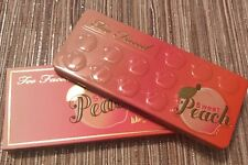 Too Faced Sweet Peach Eye Shadow Palette Collection ~ LIMITED EDITION ~