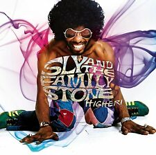 Sly And The Family Stone - Higher! 8x 180g Vinyl LP Box Set Sony Legacy RTI New