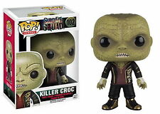 Funko Pop Heroes Suicide Squad Vinly Figure - Killer Croc