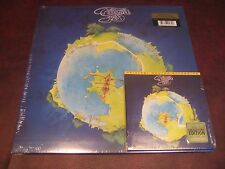 YES FRAGILE 180 GRAM AUDIOPHILE VINYL LP + MFSL LIMITED EDITION 24 KARAT GOLD CD