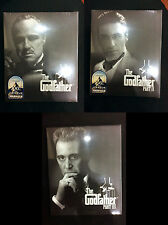 The Godfather Trilogy 3x Blu-ray | Japan Exclusive Digipack | Part I, II and III