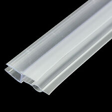 Glass Thickness 4-6mm Sealing Strip For Shower Bathroom Screen Door