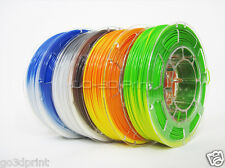Temperature Color Changing PLA 3D Print Filament Mini Value Pack 1.75mm 4x 225g