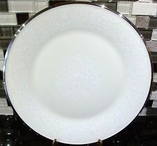 "Lenox China MOONSPUN Salad Plate 8 1/8""  Offering @ 50% Off Original Price"