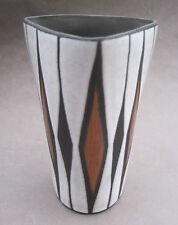 Vtg MCM Michael Anderson Pottery Negro Series Marianne Starck Design Denmark