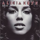 Alicia Keys - As I Am (2007)
