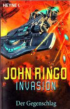 """John Ringo - """" INVASIONE - Vol. 3 - Der Gegenschlag """" (2005) - tb"""