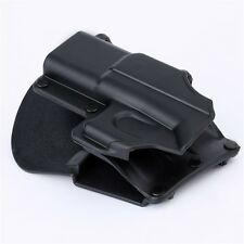 Black Belt Holster Right Hand Pistol Holster Case For Glock 17 19 22 23 31 32