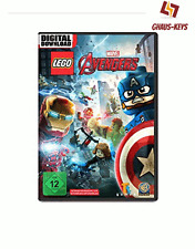 LEGO MARVEL's Avengers STEAM Steam Key Pc Game Code Global [Blitzversand]